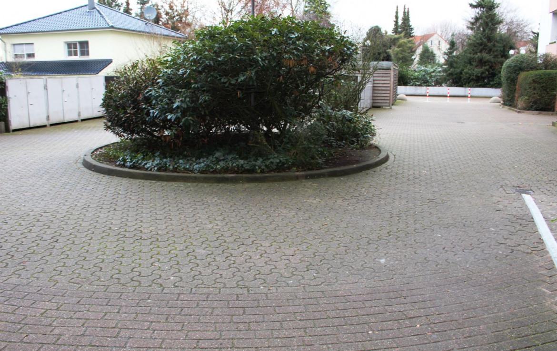 Wendeplatz