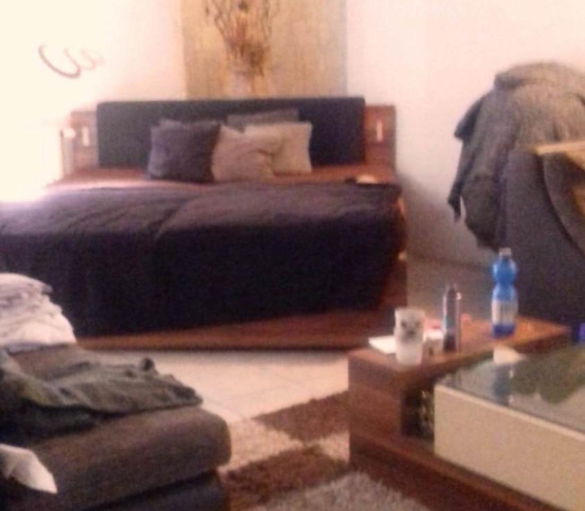 UG: Gästezimmer