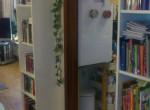 Bibliothekübergang