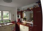 Küche rechte Seite
