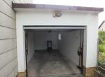 Garage rechts