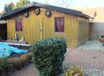 Gästehaus im hinterm Garten