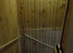 Treppe zum Keller
