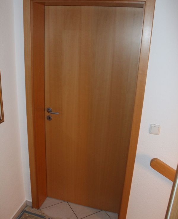 OG Tür zum Gästezimmer 2