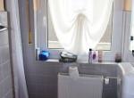OG Duschkabine Einzimmerwohnung
