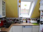 OG Küche Zweizimmerwohnung