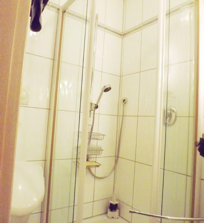Dusche UG