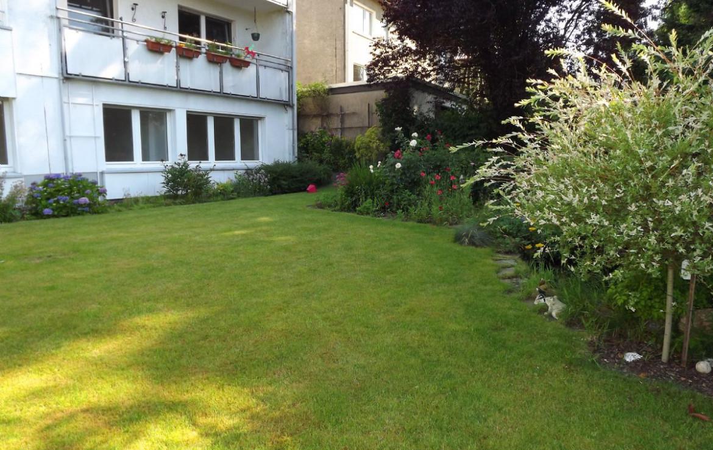 Gartenteil