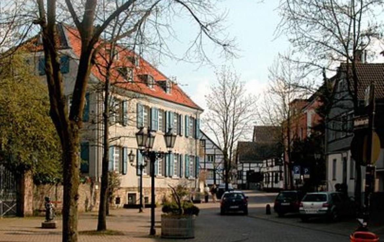 Düsseldorfer Str.