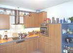 Küche - Einbauküche