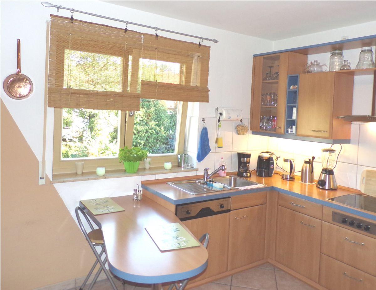 Küche Essbereich - NEXT Immobilien