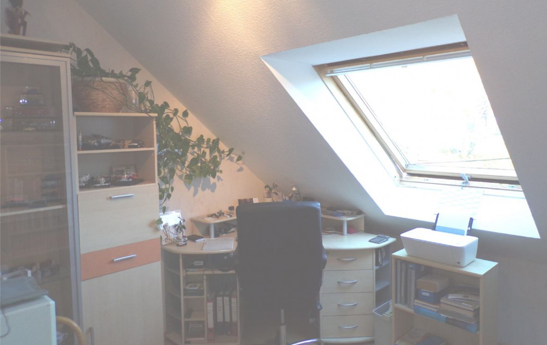 Arbeitszimmer / Computerzimmer