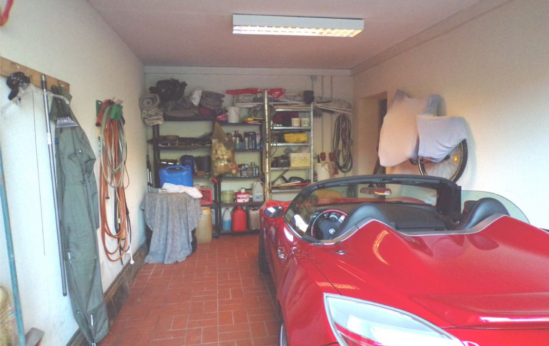 Großraum Garage