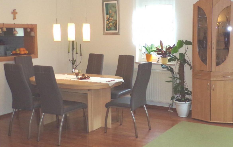 Wohnzimmer Essbereich