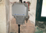 Stromhausanschluss