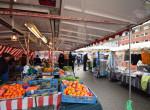 Wochenmarkt Rüttenscheid
