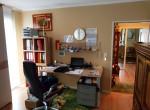 Gästezimmer Büro
