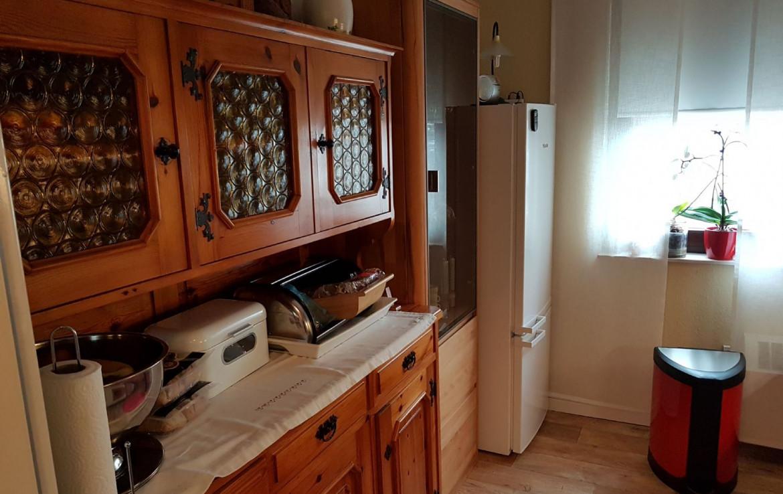 Küche links