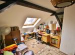 ausgebauter Dachboden 1