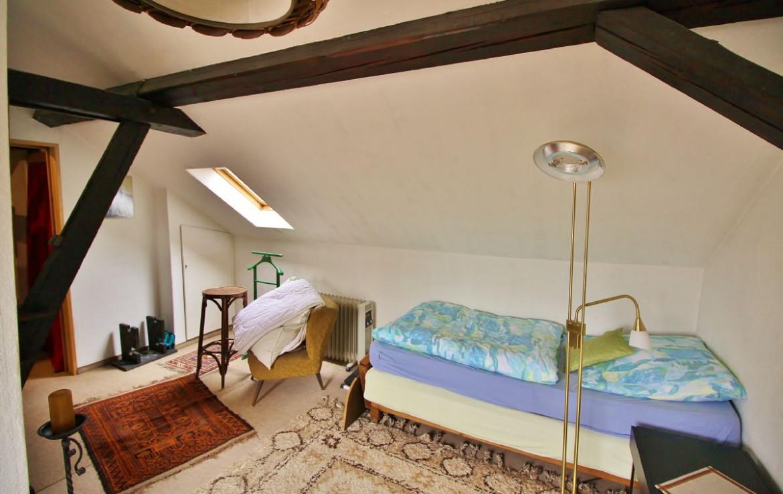 ausgebauter Dachboden 2