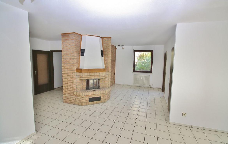 Wohnbereich Hauptwohnung