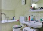 Dachgeschoss - Bad