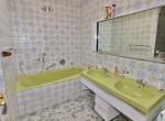 Badezimmer Wohnetage