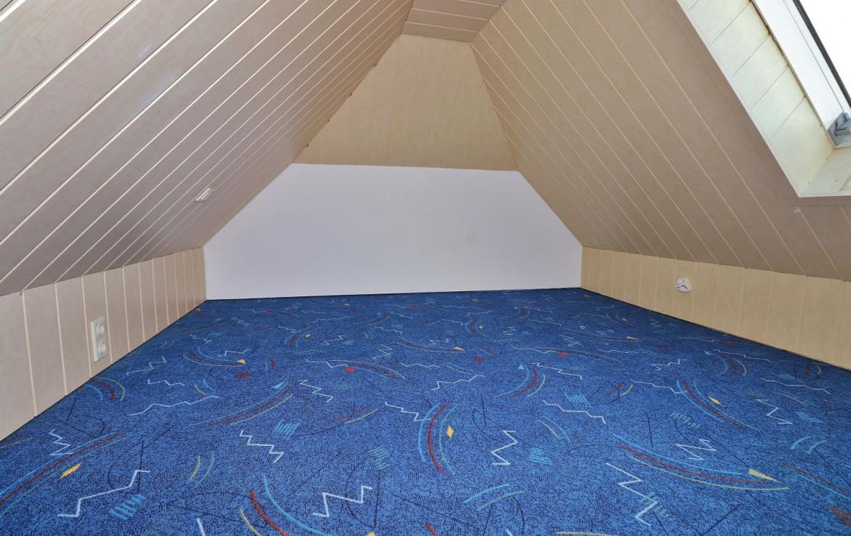 1. Dachboden