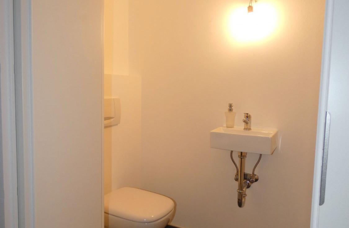 Badezimmer (Einlieger)