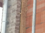 Hausdämmung und Fassade
