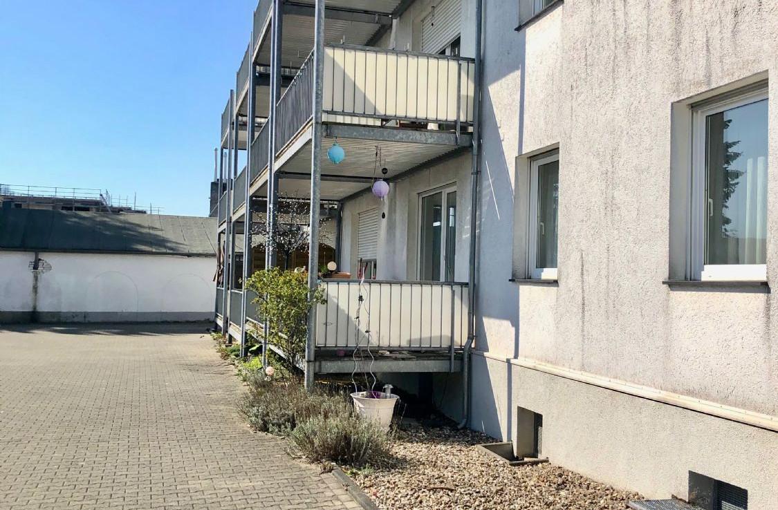 Hinterhof 2
