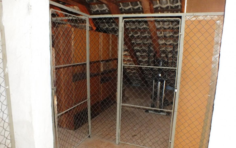 Dachgeschossbox
